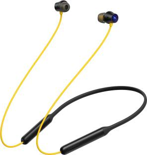 realme Buds Wireless 2 with Dart Charge and Active Noise Cancellation (ANC) Bluetooth Headset