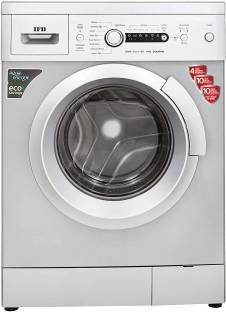 IFB 6 kg 5 Star Aqua Energie, Laundry Add, In-built heater Fully Automatic Front Load with In-built He...