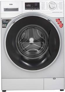 IFB 8 kg 5 Star 3D Wash Technology, Aqua Energie, Anti- Allergen, In-built heater Fully Automatic Fron...