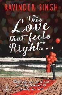 This Love that Feels So Right...