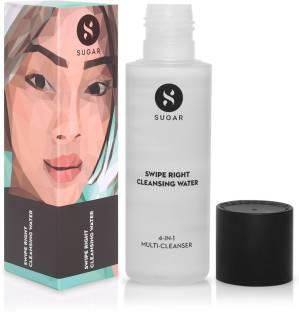 SUGAR Cosmetics Swipe Right Cleansing Water