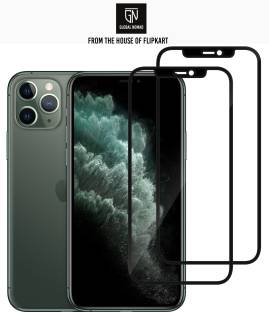 GLOBAL NOMAD Edge To Edge Tempered Glass for Apple Iphone 11 Pro