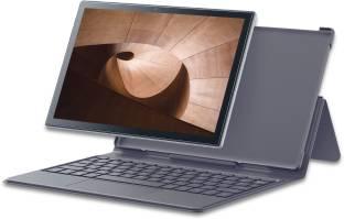 Elevn eTab 11 Pro 4 GB RAM 64 GB ROM 10.1 inches with Wi-Fi+4G Tablet (Aluminium Grey)