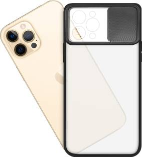 GLOBAL NOMAD Back Cover for Apple Iphone 12, Apple Iphone 12 Pro