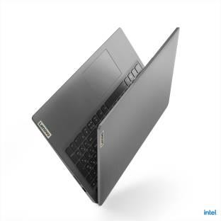 Lenovo IdeaPad 3 Core i3 11th Gen - (8 GB/256 GB SSD/Windows 10 Home) 15ITL6 Thin and Light Laptop