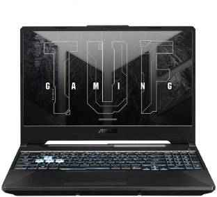 ASUS TUF Gaming F15 (2021) Core i5 11th Gen - (16 GB/1 TB SSD/Windows 10 Home/4 GB Graphics/NVIDIA GeF...