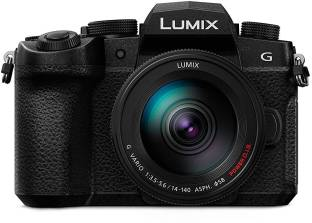 Panasonic camera with super smooth work and good clearity DSLR Camera NA