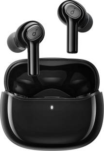 Soundcore by Anker R100 Fast charging TWS with 25 hours playtime Bluetooth Headset