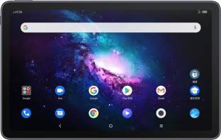 TCL 10 TAB Max 4 GB RAM 64 GB ROM 10.36 inches with Wi-Fi+4G Tablet (Grey)