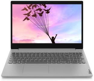 Lenovo Core i3 10th Gen - (8 GB/256 GB SSD/Windows 10 Home) 81WA00K1IN Laptop