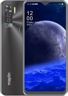 Maplin M4 Pro (Dazzling Black, 64 GB)