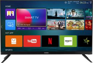 Candes 80 cm (32 inch) HD Ready LED Smart Android TV