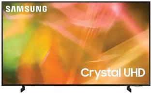 SAMSUNG 8 138 mm (55 inch) Ultra HD (4K) LED Smart TV