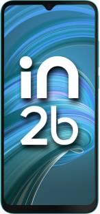 Micromax IN 2B (Green, 64 GB)
