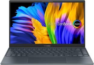 ASUS Ryzen 7 Octa Core 5800U - (16 GB/1 TB SSD/Windows 10 Home) UM325SA-KG701TS Thin and Light Laptop