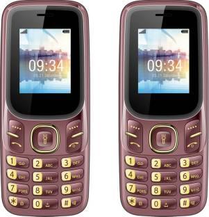 I Kall K999 - Combo of 2 Mobiles