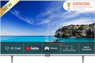 Coocaa 80 cm (32 inch) HD Ready LED Smart TV