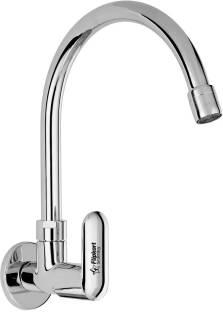 Flipkart SmartBuy FSB-SS01 Premium Quality Stainless Steel Sink Swan Tap Pack Of 1 Pillar Tap Faucet