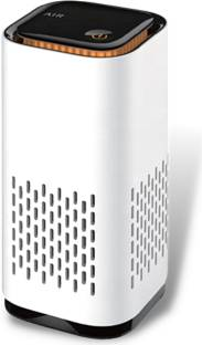 OpenUp Adopts HEPA Filter and High-Efficiency Activated Carbon Filter to work together seamlessly Port...