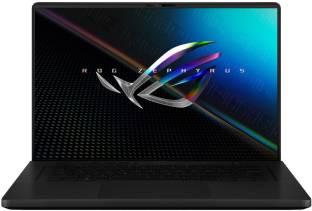 ASUS Zephyrus M16 (2021) Core i7 11th Gen - (16 GB/1 TB SSD/Windows 10 Home/6 GB Graphics/NVIDIA GeFor...