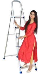 TNC Aluminium, Plastic, Steel, FRP, Wooden Ladder