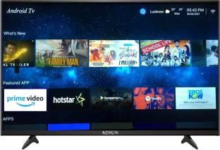 Adsun 98.9 cm (39 inch) HD Ready LED Smart TV
