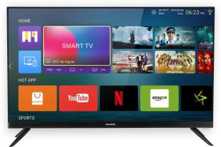 Candes 60 cm (24 inch) HD Ready LED Smart Android TV