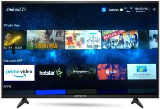 Adsun 80 cm (32 inch) HD Ready LED Smart TV