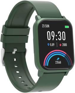 AQFIT W5 Edge Smartwatch