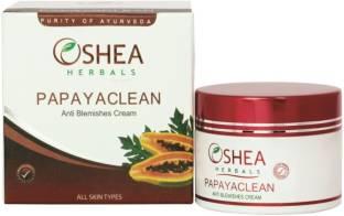 Oshea Herbals Papayaclean Anti Blemishes Cream 50 g