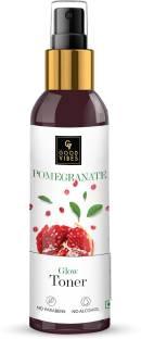 GOOD VIBES Pomegranate Skin Toner Women