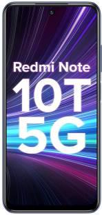 REDMI Note 10T 5G (Metallic Blue, 64 GB)
