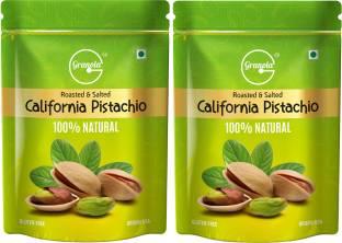 Granola 100% Natural California Pistachios