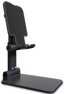 S.L.G MS-78 Foldable Mobile Stand Holder Angle & Height Adjustable Desk Mobile holder Mobile Holder