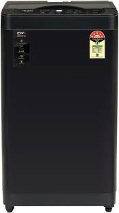 MarQ By Flipkart 8 kg Fully Automatic Top Load Black