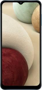 SAMSUNG Galaxy A12 (Blue, 128 GB)