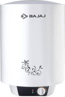 BAJAJ 15 L Storage Water Geyser (15L New Shakti Neo 150873, White)