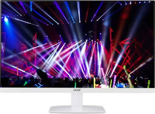 acer 27 inch Full HD LED Backlit IPS Panel Ultra Slim Monitor (HA270)