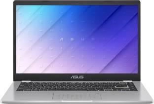 ASUS Pentium Silver - (8 GB/256 GB SSD/Windows 10 Home) E410MA-EK102TS Thin and Light Laptop