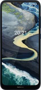 Nokia C20 Plus (Blue, 32 GB)
