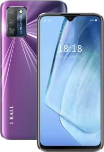 (Refurbished) I Kall Z2 (Purple, 32 GB)
