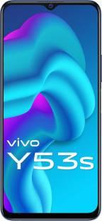 vivo Y53s (Deep Sea Blue, 128 GB)