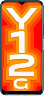 vivo Y12G (Phantom Black, 32 GB)