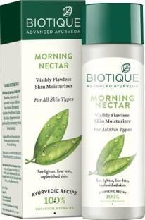 BIOTIQUE Morning Nectar Skin Moisturiser