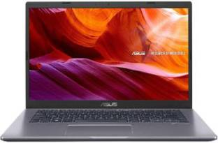ASUS Core i3 10th Gen - (4 GB/1 TB HDD/Windows 10 Home) X409FA-EK617T Thin and Light Laptop