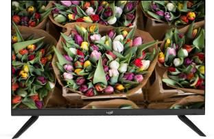 LumX Border Less 109 cm (43 inch) Full HD LED Smart Android TV