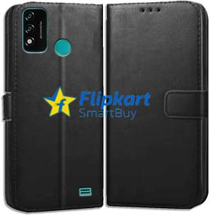 Flipkart SmartBuy Flip Cover for Micromax IN 2B