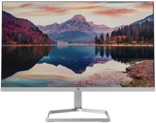 HP 21.5 inch Full HD LED Backlit IPS Panel Monitor (M22f)