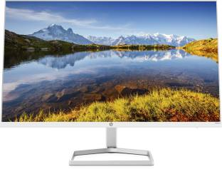 HP 23.8 inch Full HD LED Backlit IPS Panel Monitor (M24fwa)