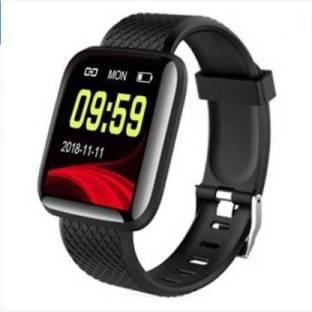 IMMUTABLE ID 116 SMART WATCH Smartwatch